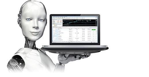 Teknologi trading masa depan